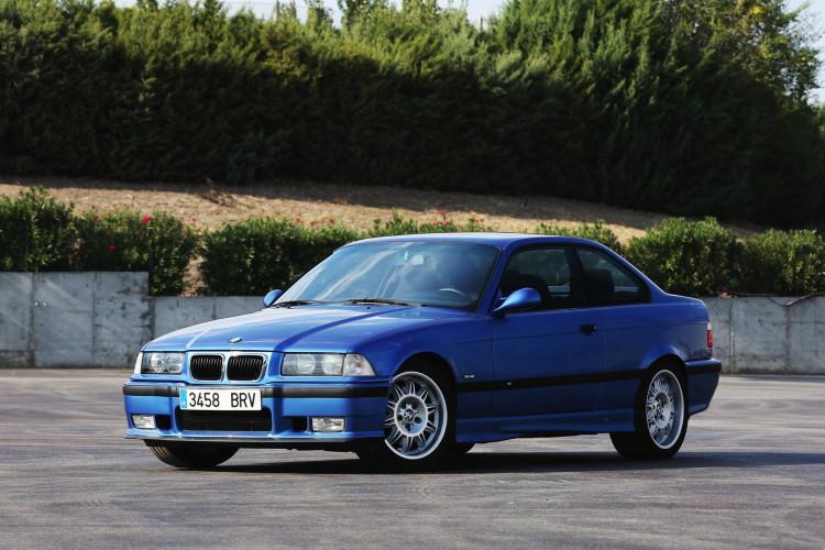 Geweldige BMW die je alleen kan halen uit Duitsland!